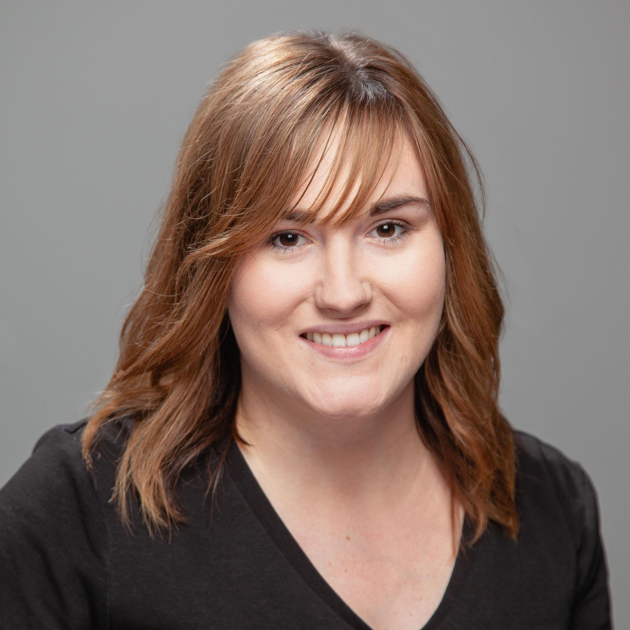 Nicole Waugh