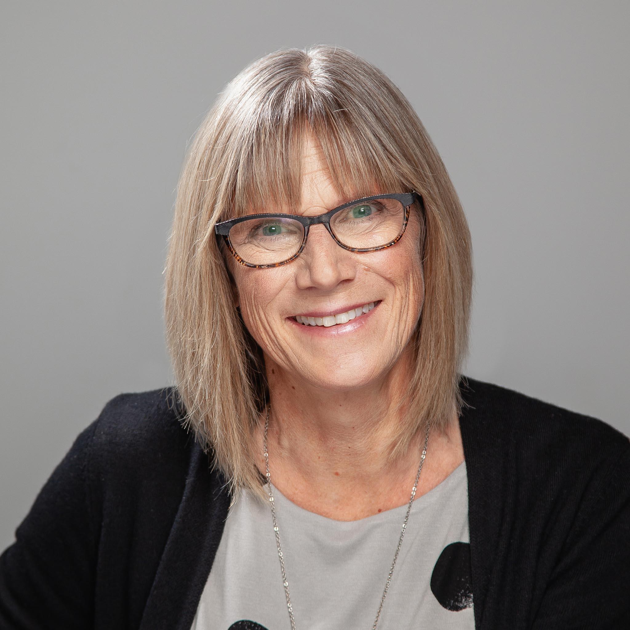 Sylvia Neerhof